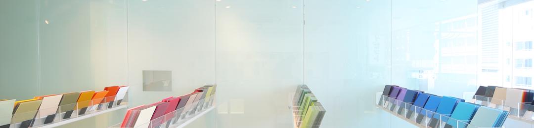 中川色彩研究室について