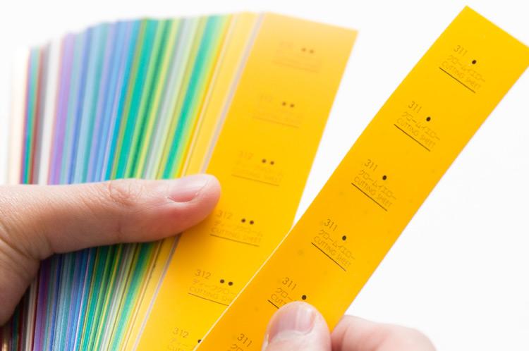 色彩の研究で社会貢献を考える中川色彩研究室